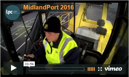 Midland Port
