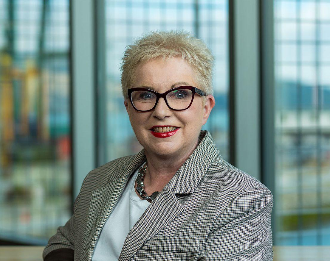Margaret Devlin
