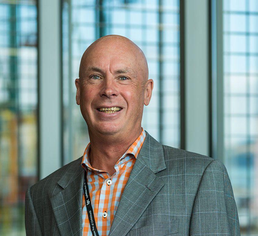 Dr Don Elder